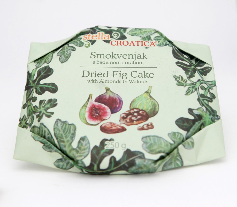 Dried Fig Cake Recipe Uk